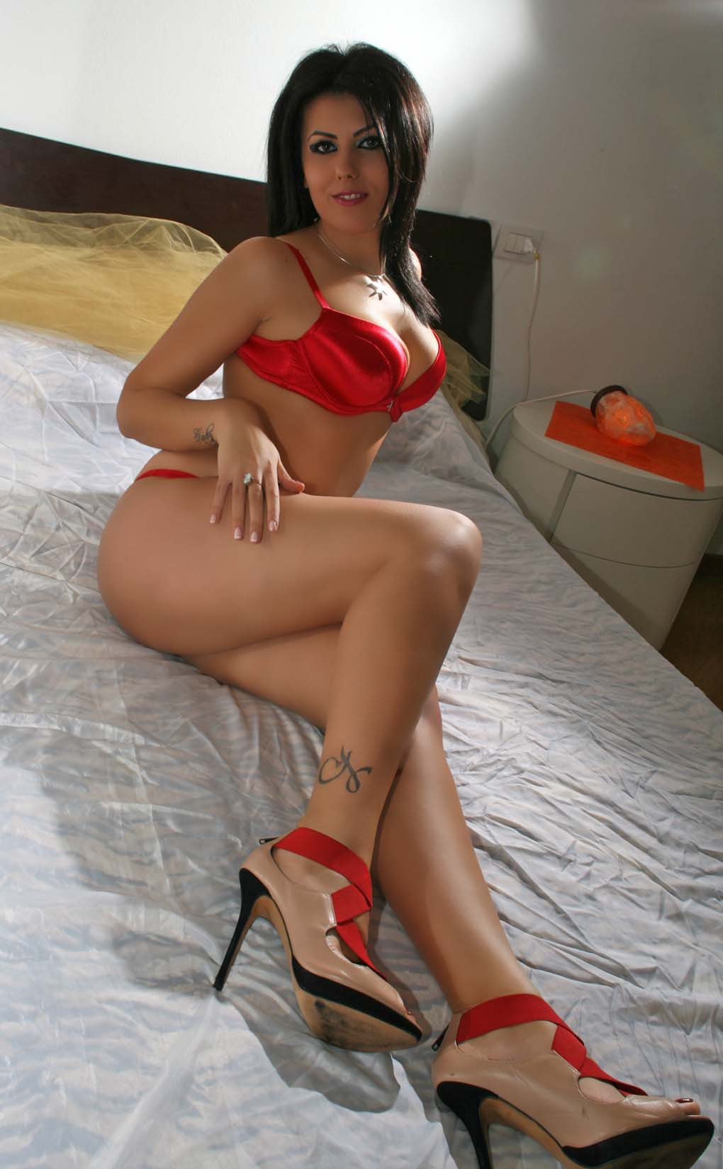 Escorts in amsterdam