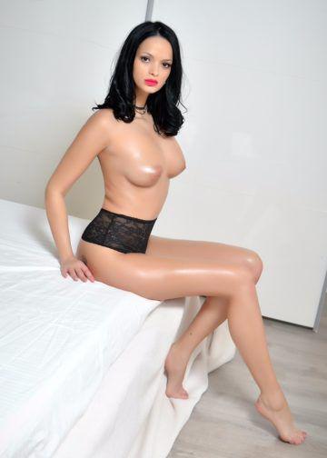 Cristel escort girl amsterdam
