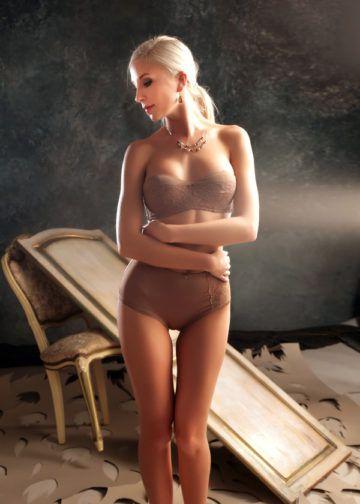 Larisa escort girl amsterdam