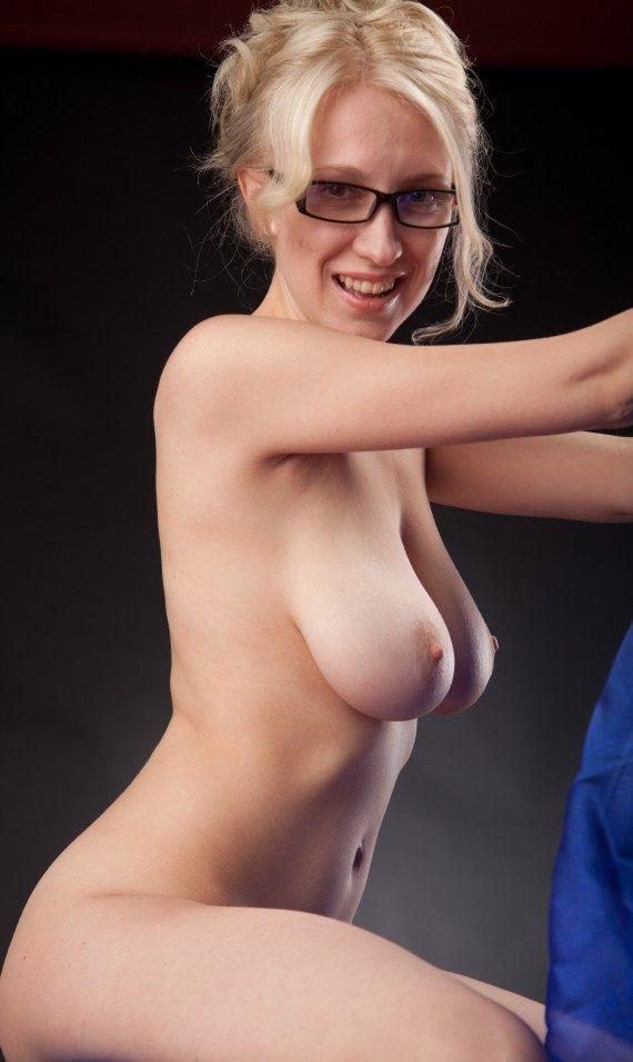 Amsterdam blonde escort teacher