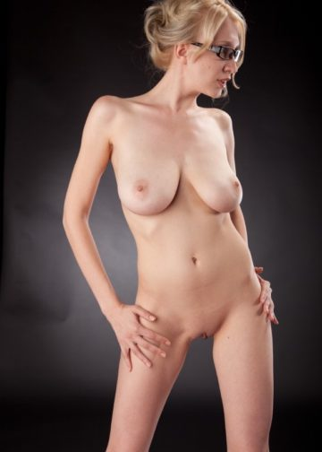 Amsterdam blonde escort teacher