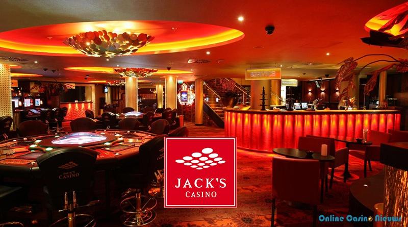 Jacks-Casino Amsterdam