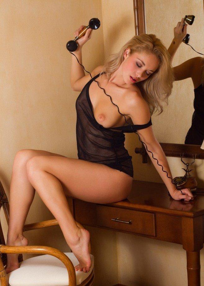 Amsterdam escort Natalya hot babe