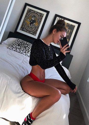 Eva Emanuela amsterdam escort