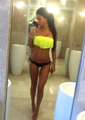 Svetlana Girl Amsterdam booking couple companion escort