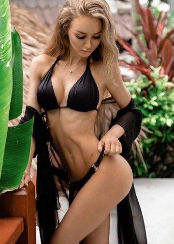 Vivianna Amsterdam escort hot girl