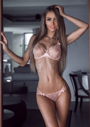 Vivianna Amsterdam escort hotel meeting