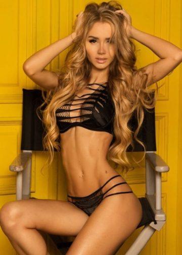 Vivianna Amsterdam escort sex babe