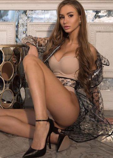 Vivianna Amsterdam escort sexy